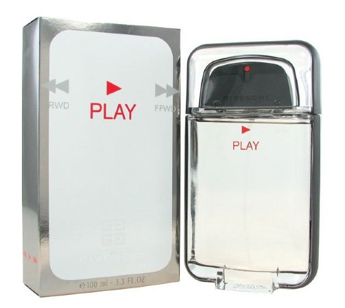 Givenchy Play EAU DE TOILETTE