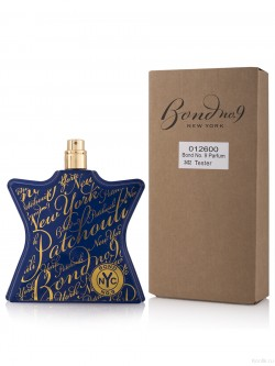 Bond No 9 New York Patchouli