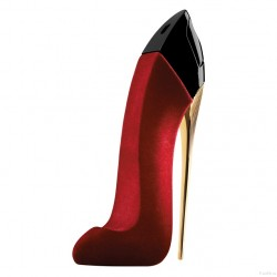 Carolina Herrera Good Girl Velvet Fatale (Тестер)