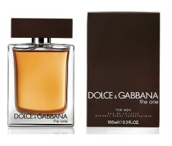 Dolce Gabbana The One for Men