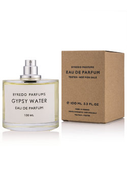 Byredo Gypsy Water (Тестер)