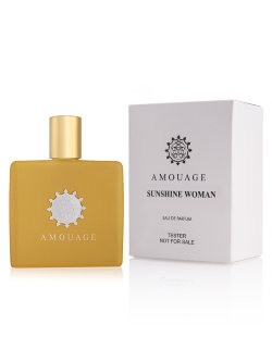 Amouage Sunshine (Тестер)
