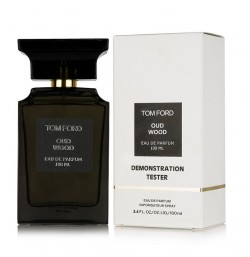 Tom Ford Oud Wood (Тестер)