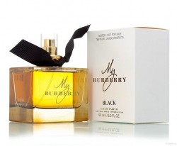 Burberry My Burberry Black (Тестер)