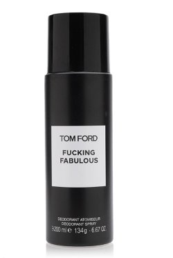 Tom Ford Fucking Fabulous (Дезодорант)