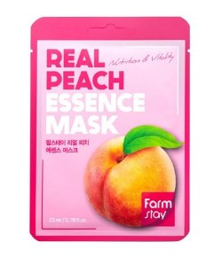 Farmstay Real Peach
