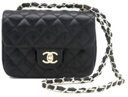 Chanel Classic Small Bag