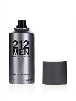 Carolina Herrera 212 Men (Дезодорант)