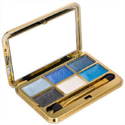 Estee Lauder 6 Colour Shadow Singnature