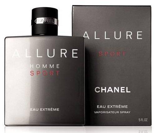 Chanel Allure Homme Sport Eau Extreme купить выгодная цена заходи