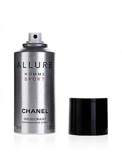 Chanel Allure Homme Sport (Дезодорант)