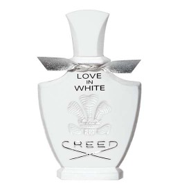 Creed Love In White (Тестер)