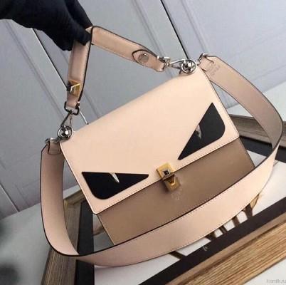 0ce9702b Fendi Kan I Bag Bugs - купить. Выгодная цена. Жми!