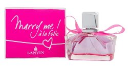 Lanvin Marry Me a la Folie