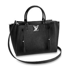 Louis Vuitton Lockme Tote