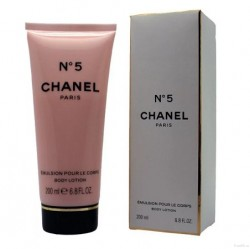 Chanel №5 Body Lotion