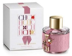 Carolina Herrera CH Summer Fragrance