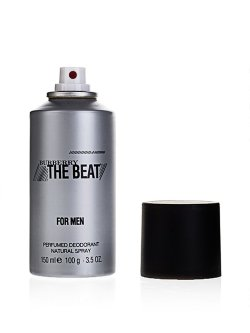 Burberry The Beat for Men (Дезодорант)
