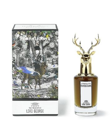 Penhaligons Portraits The Tragedy of Lord George EAU DE PARFUM