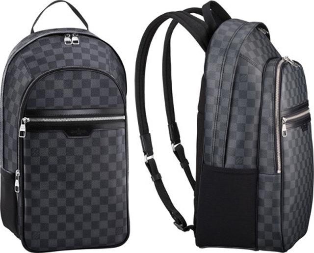 af261bdb3177 Louis Vuitton Michael Damier Graphite - купить. Выгодная цена. Жми!
