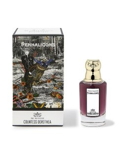 Penhaligons Portraits The Ruthless Countess Dorothea