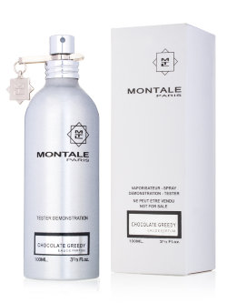 Montale Chocolate Greedy (Тестер)