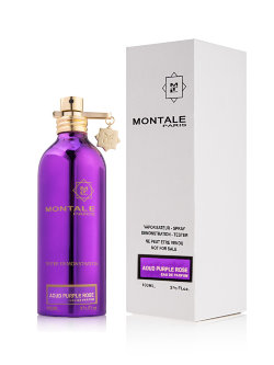 Montale Aoud Purple Rose (Тестер)