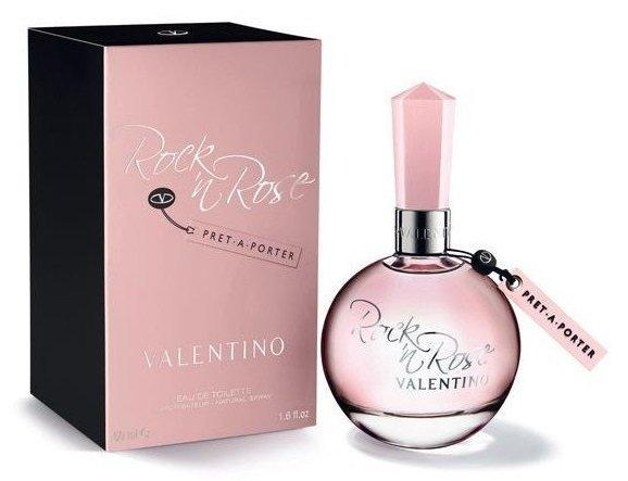 Valentino Rock N Rose Pret A Porter купить выгодная цена заходи