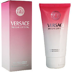 Versace Whitening Gel Cleanser