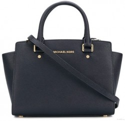 MICHAEL KORS Selma Black