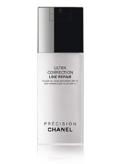 Chanel Ultra Correction Line Repair Anti-Wrinkle Day Fluid