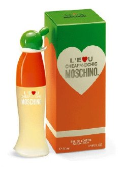 Moschino L Eau Cheap and Chic