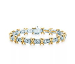 Tiffany & Co Schlumberger
