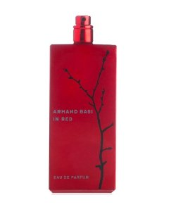 Armand Basi In Red Eau De Parfum (Тестер)
