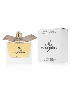 Burberry My Burberry (тестер)