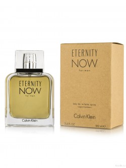 Calvin Klein Eternity Now for Men (Тестер)