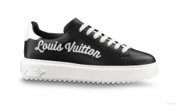 Louis Vuitton Time Out Black
